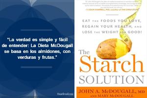 The Starch Solution Español