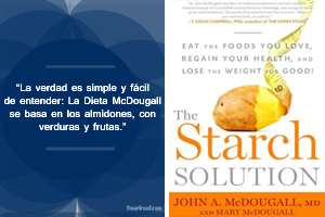 The Starch Solution Español