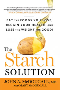 The Starch Solution dieta