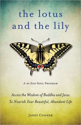 THE_ LOTUS_AND_THE_LILY