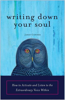 Writing Down Your Soul Journaling