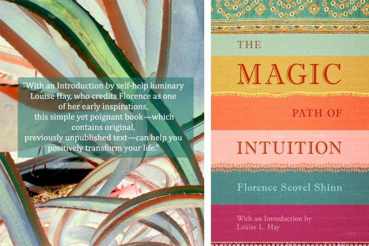 THE MAGIC PATH OF INTUITION