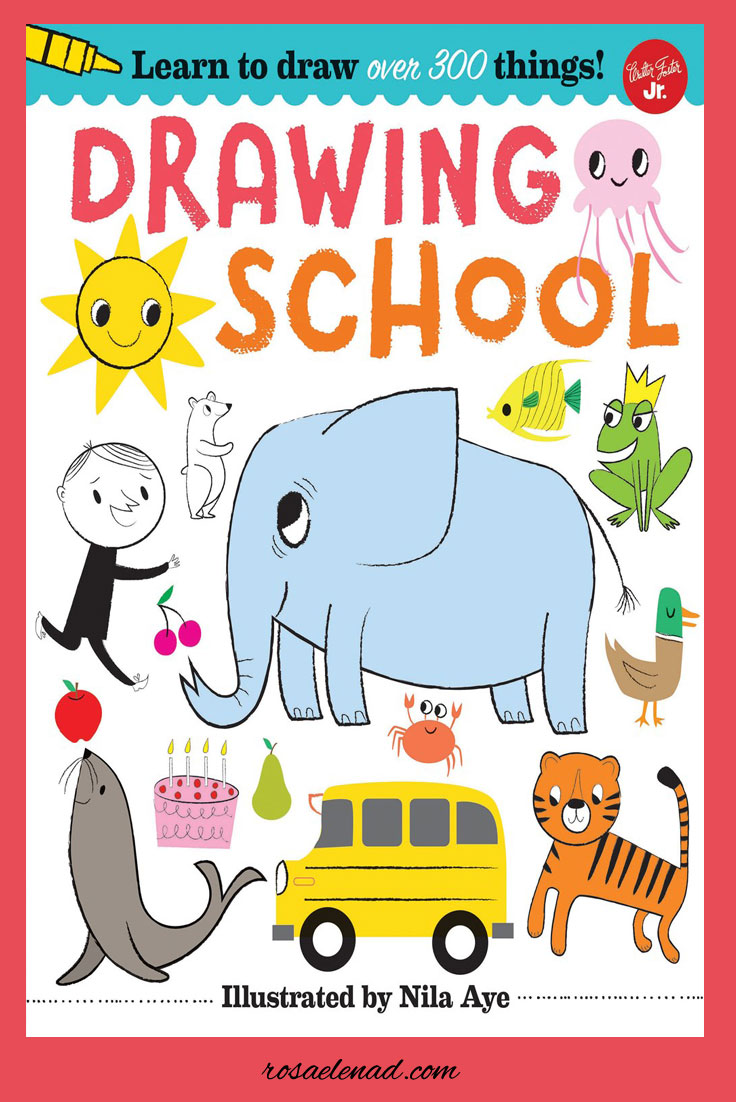 How to Doodle: Quick and Easy Drawing Ideas for Beginners