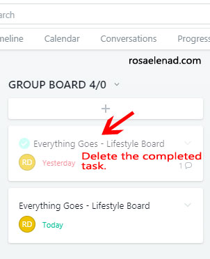 Free Way To Keep Track of Your Group Boards - 20