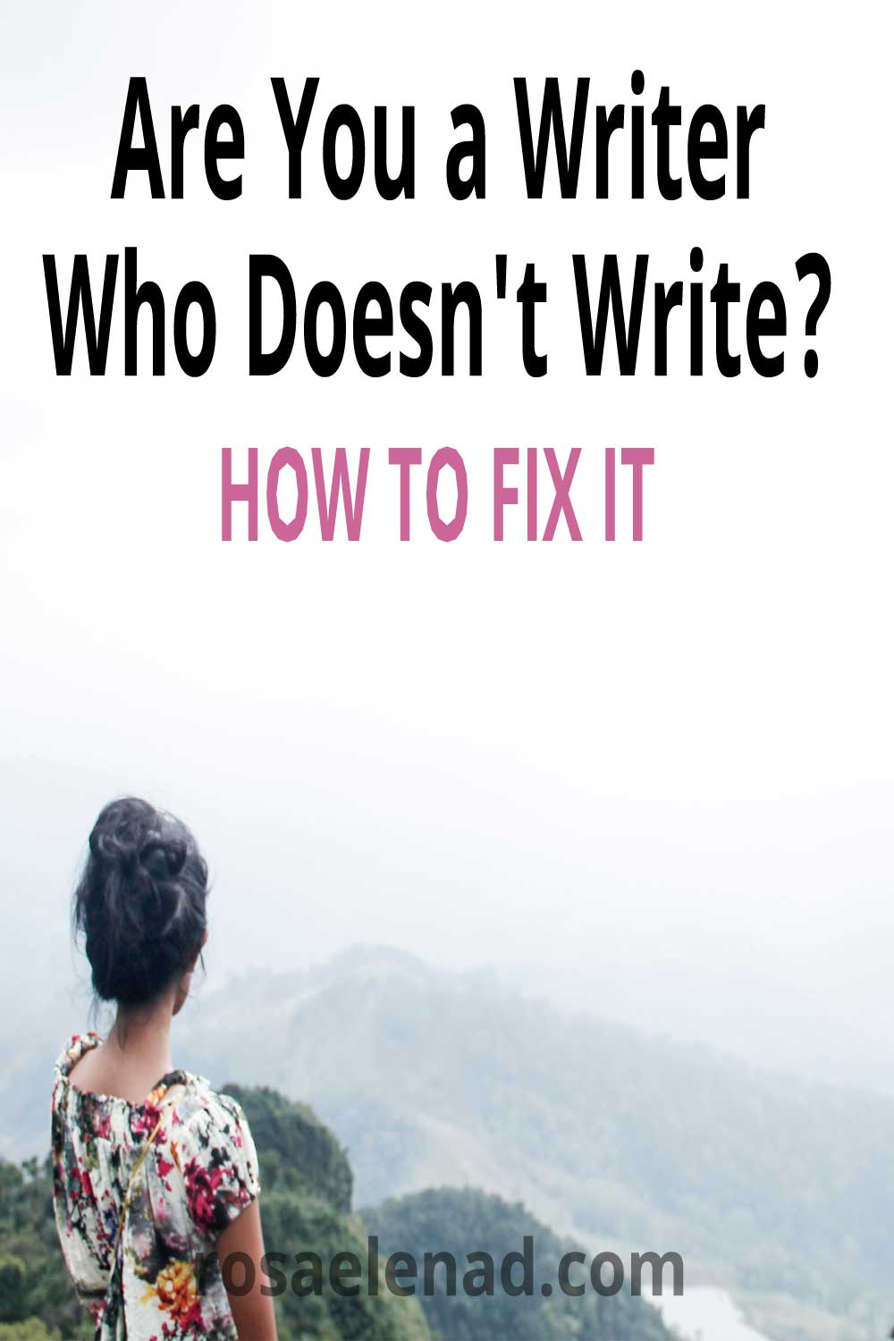 Effective Writing Help: How to Deal with Writer's Block