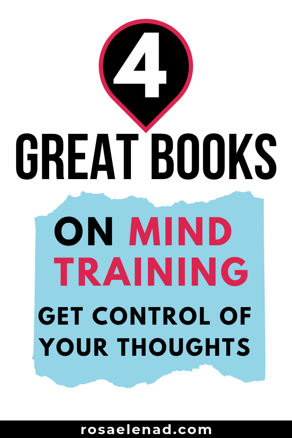 Great books on mind training