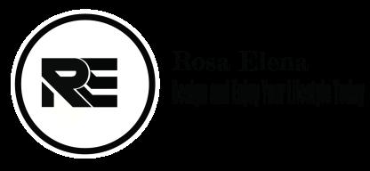 LOGO ROSAELENAD.COM BLOG HEADING