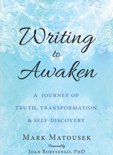 Writing to Awaken Book Cover