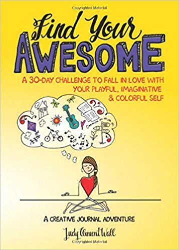 Find your awesome creative journal cover