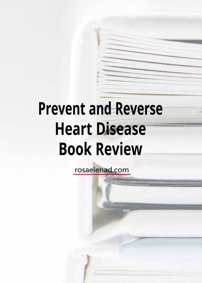 Prevent and reverse heart disease feature